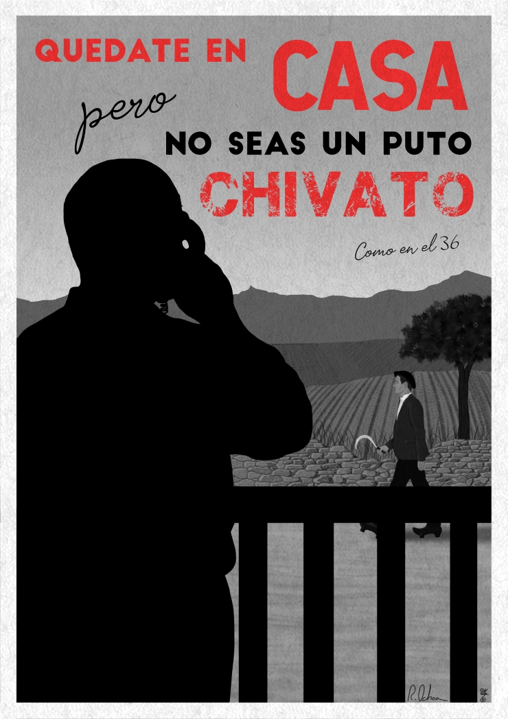 CARTEL FINAL CHIVATO DE BALCÓN
