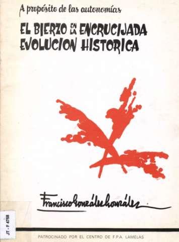 encrucijada histórico